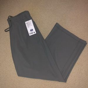 NWT Lululemon On The Fly Wide Leg Pants